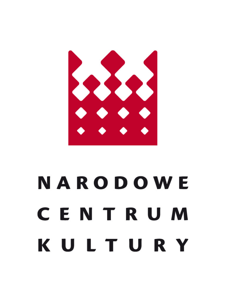 Logotype of the National Center of Culture